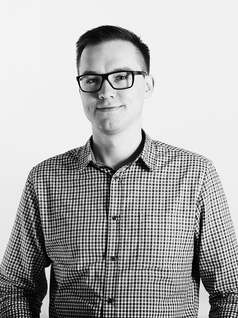 Pracownik agencji marketingowej - Bartłomiej