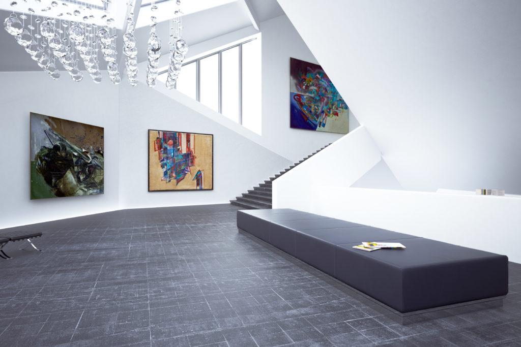Galeria - baner Gallery Ads