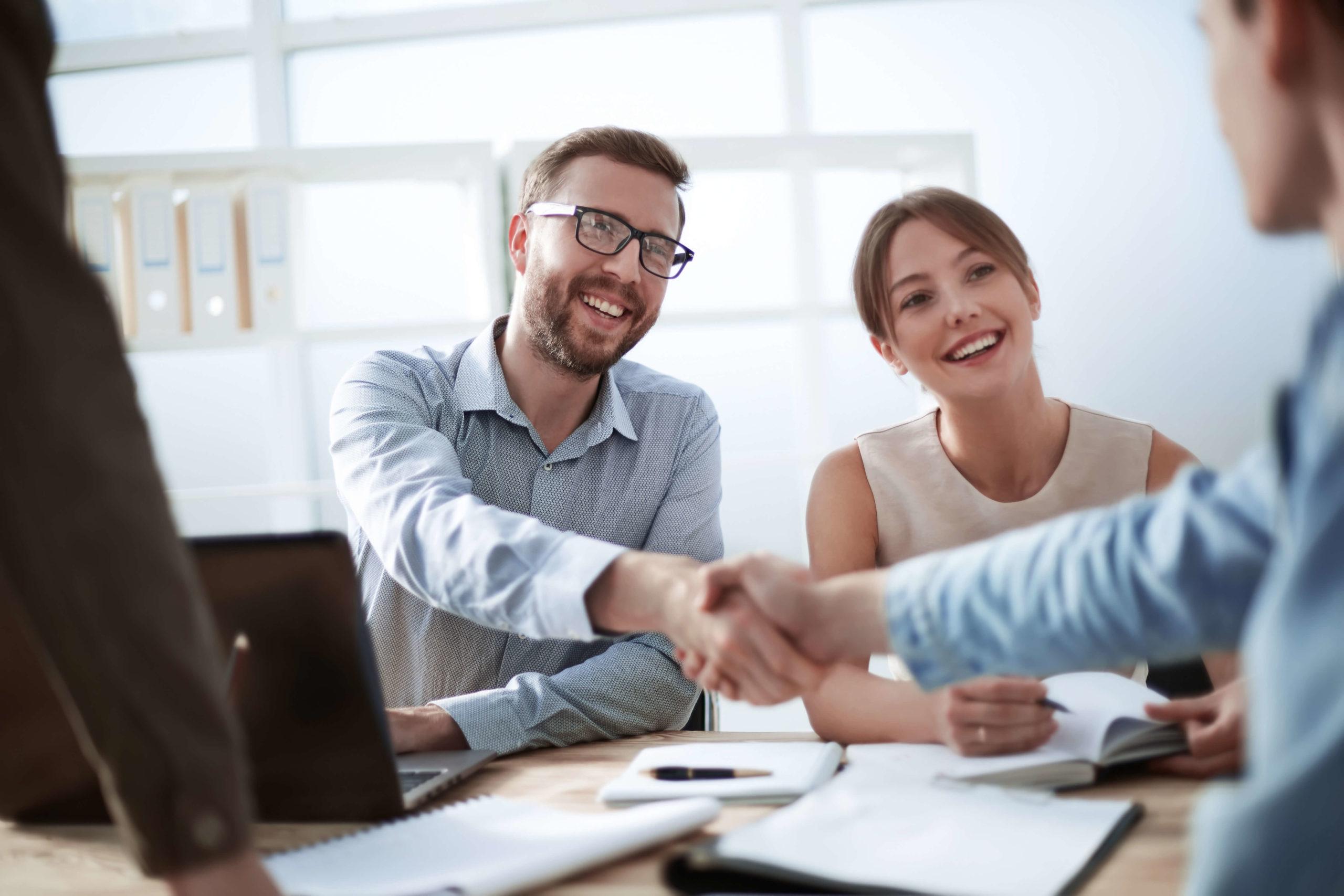 5 kroków do zbudowania partnerskiej relacji z Klientem